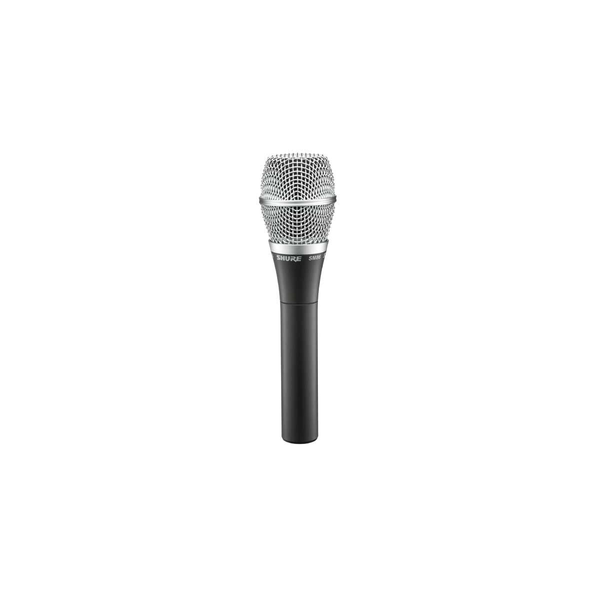 Micros chant - Shure - SM86