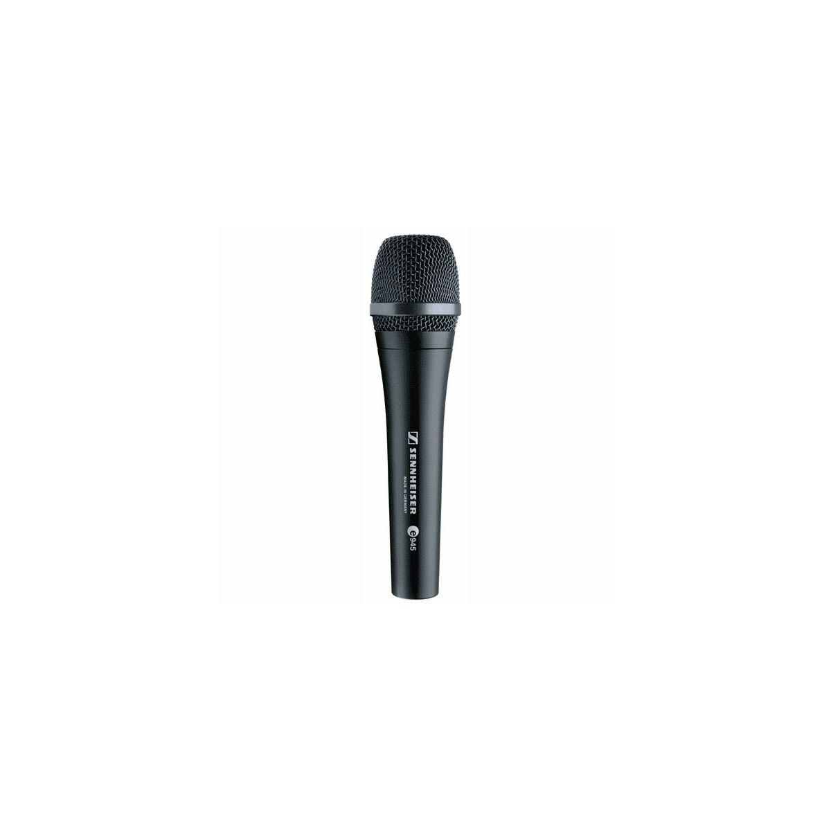Micros chant - Sennheiser - e945