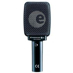 Micros instruments - Sennheiser - e906