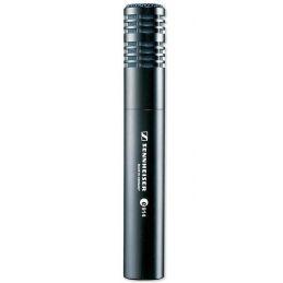 Micros instruments - Sennheiser - e914