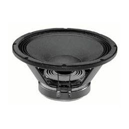 Hauts parleurs basse fréquence - B&C Speakers - 12 PLB 76