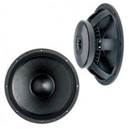 Hauts parleurs basse fréquence - B&C Speakers - 15 PS 76