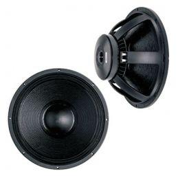 Hauts parleurs basse fréquence - B&C Speakers - 18 PS 100