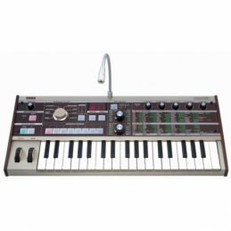 Synthé analogiques - Korg - microKORG