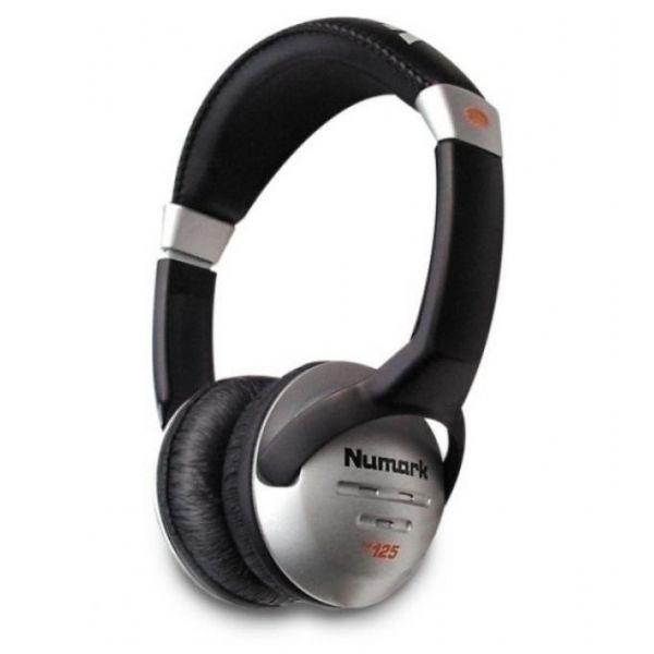 Casques DJ - Numark - HF 125
