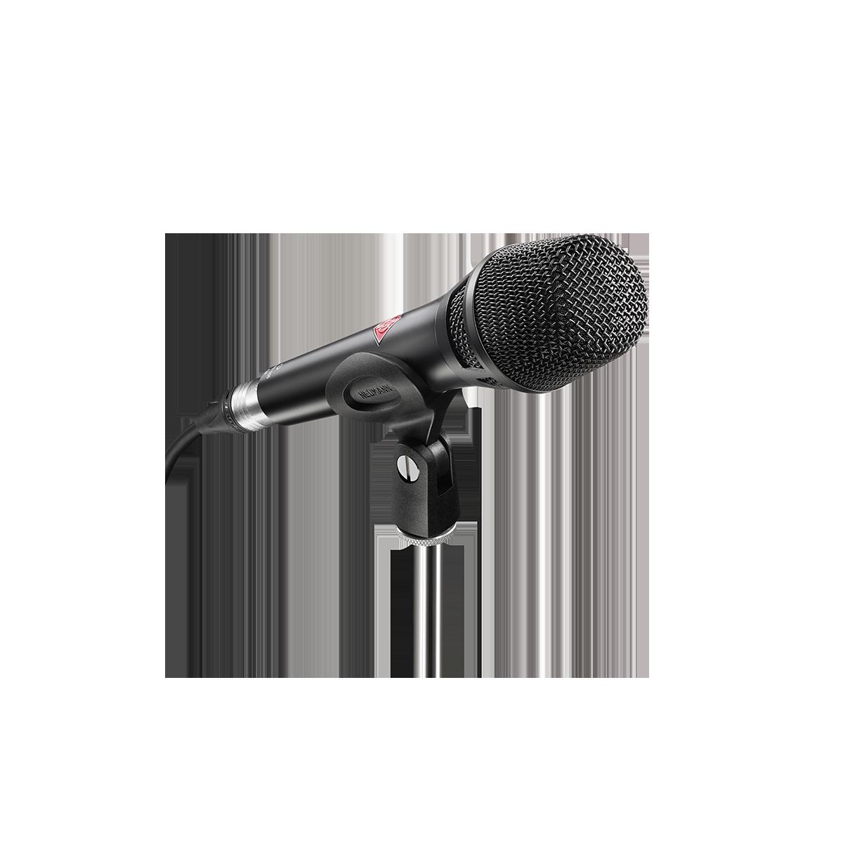 Micros chant - Neumann - KMS105 BK