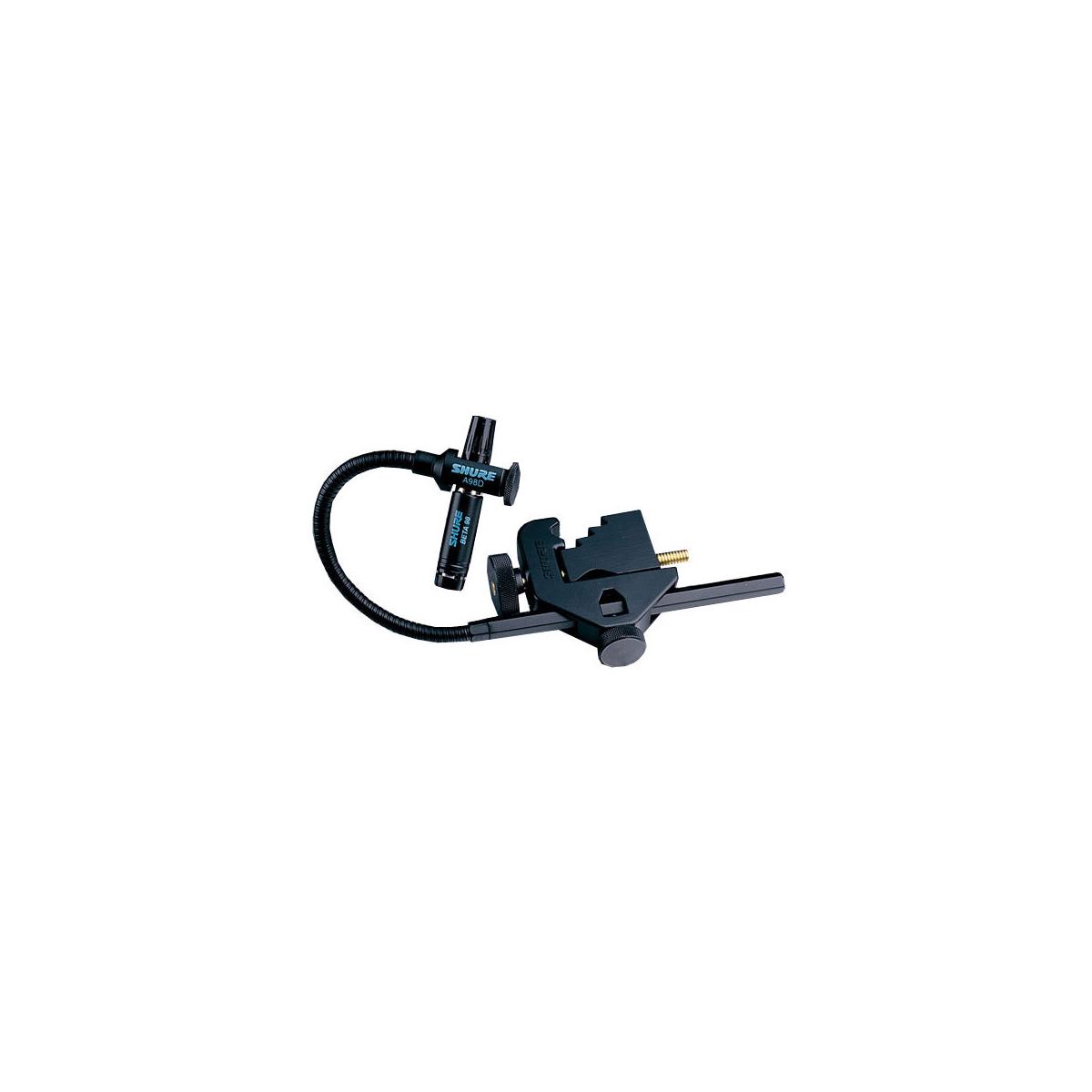 Micros instruments - Shure - Beta98 D/S