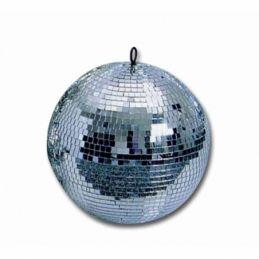 "Boules à facettes - JB Systems - MIRROR BALL 16""/40cm"