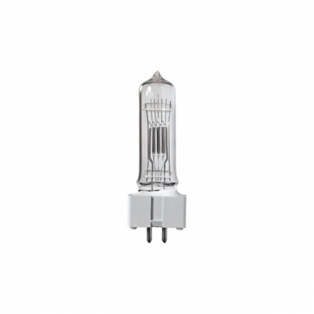 Ampoules halogènes - Osram / GE / Philips - T12/T21