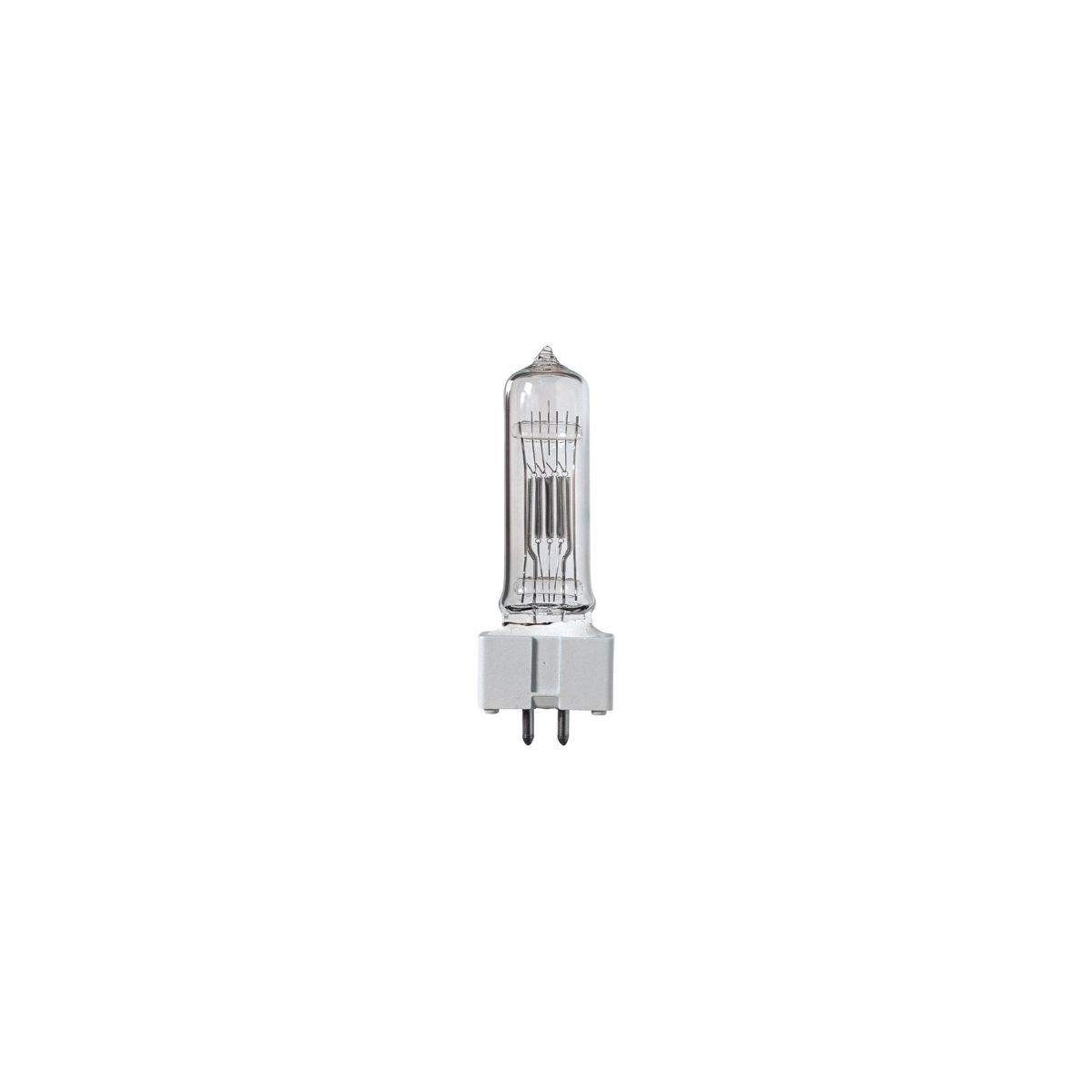 Ampoules halogènes - Osram / GE / Philips - CP23