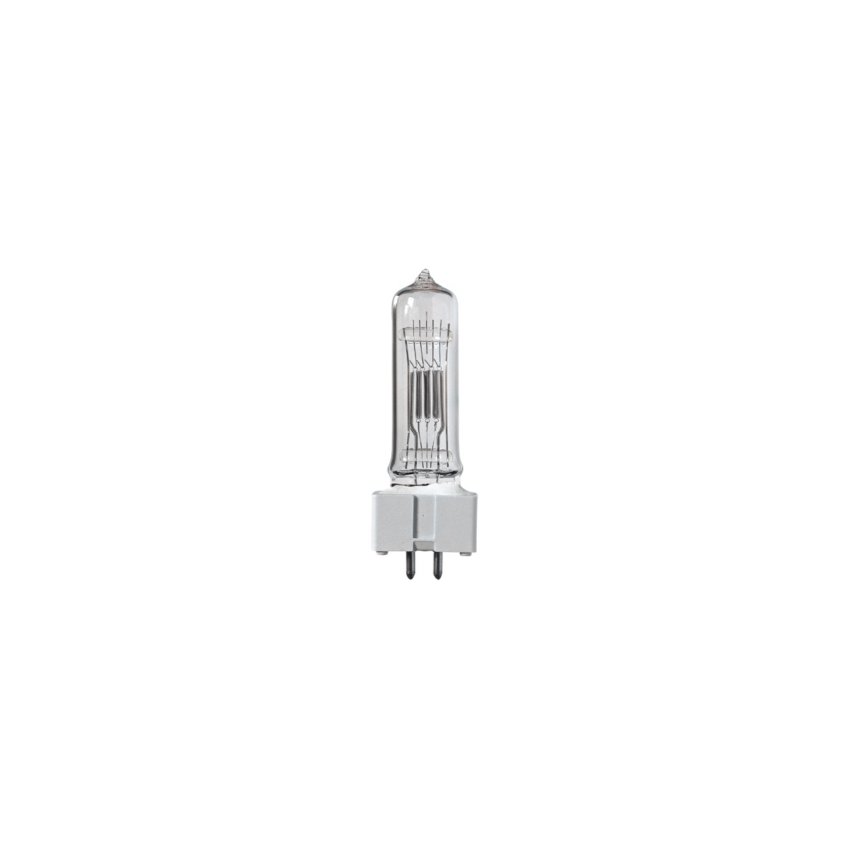 Ampoules halogènes - Osram / GE / Philips - CP24/70