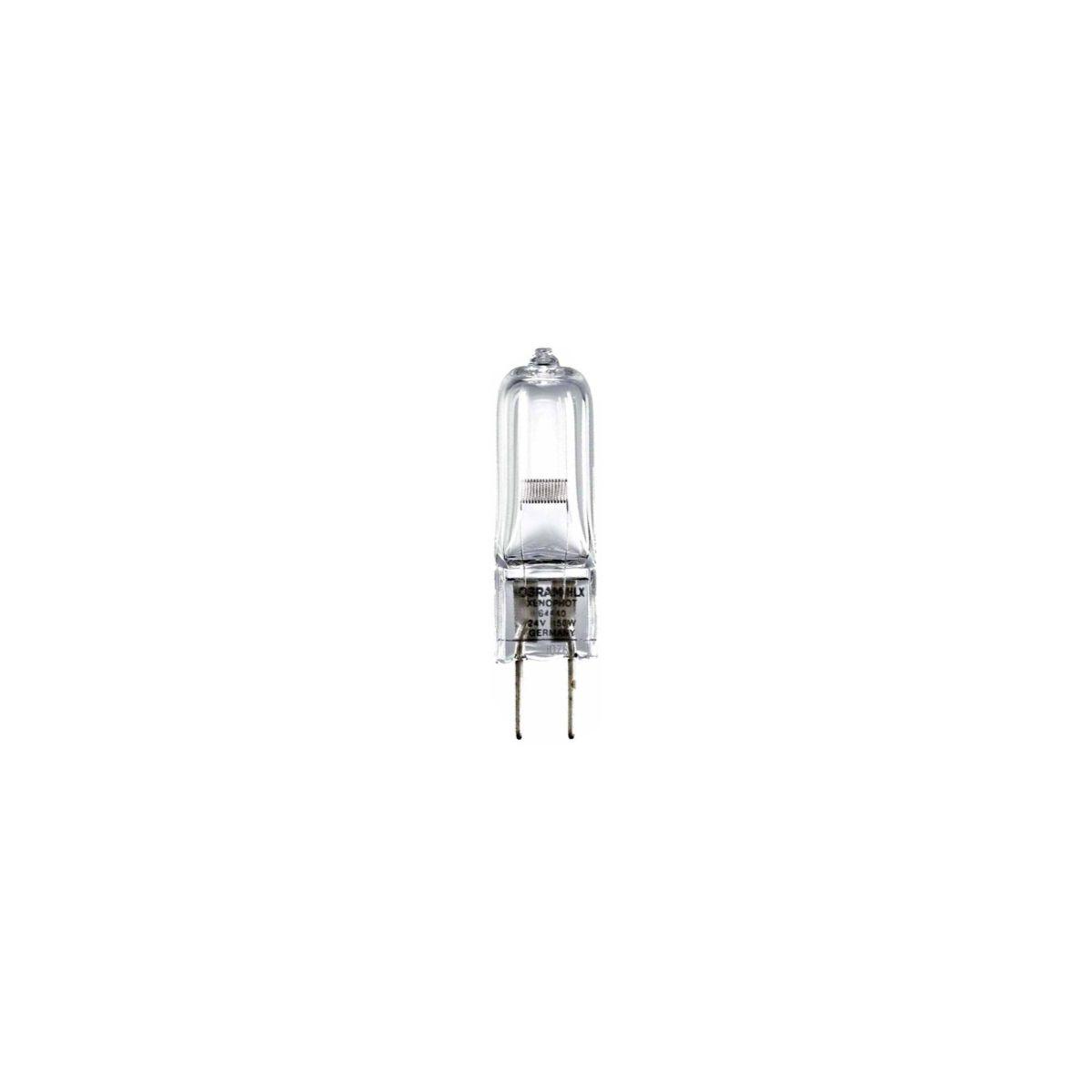 Ampoules halogènes - Osram / GE / Philips - FCS 24V 150W