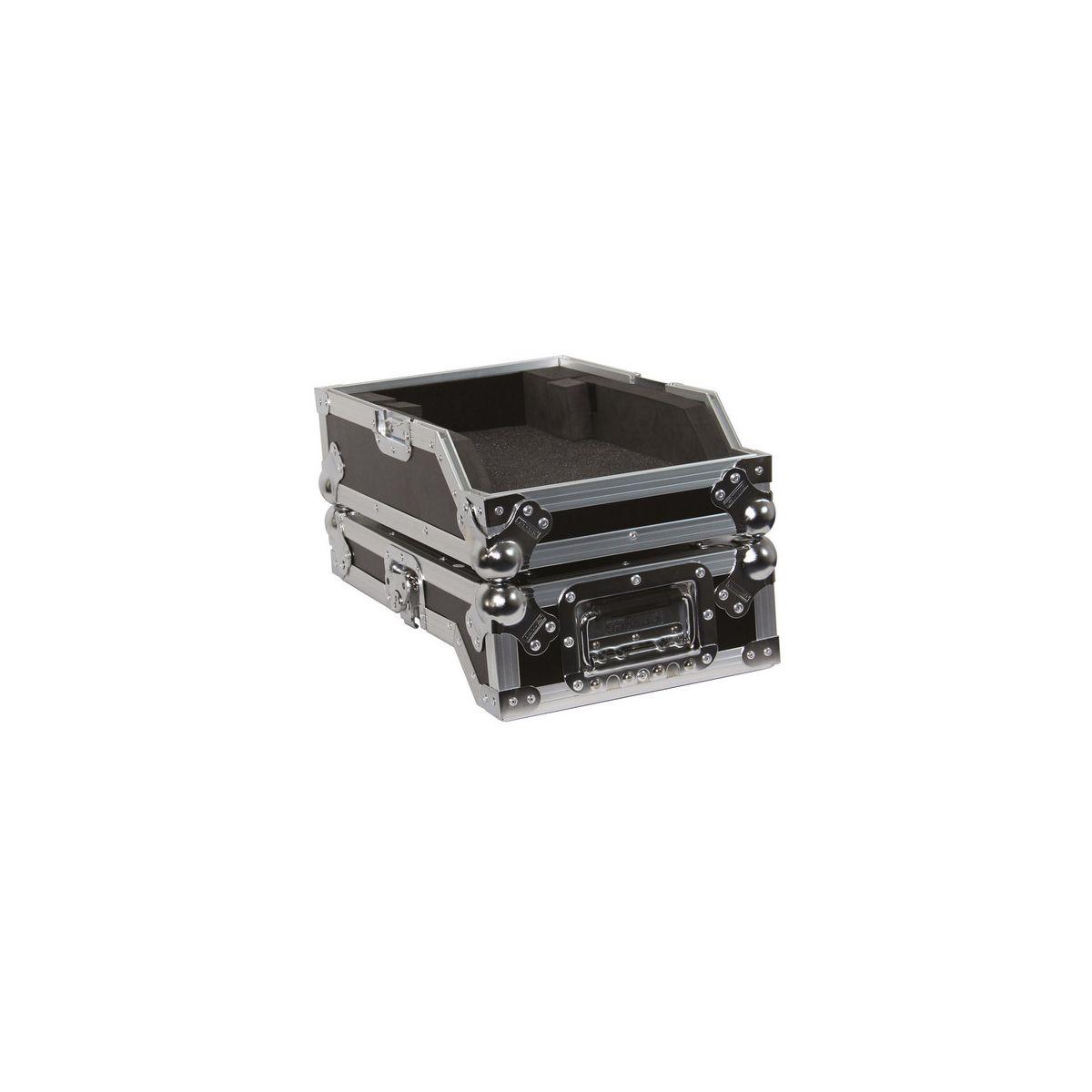 Flight cases platines DJ - Power Acoustics - Flight cases - FCD 1200