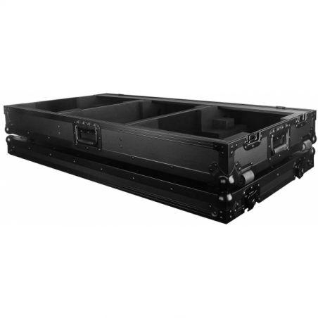 Flight cases régies DJ - Power Acoustics - Flight cases - PCDM 3000 BL - CDJ-3000