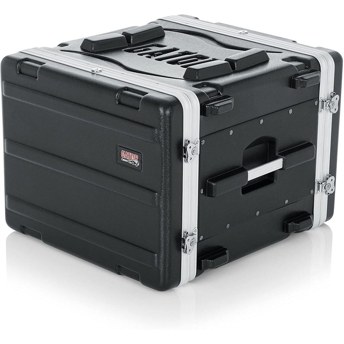 Flight cases rackables ABS - Gator - GR-8L
