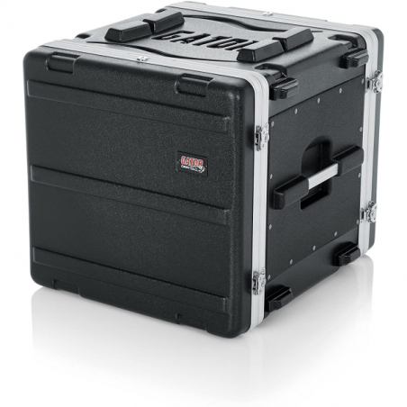 Flight cases rackables ABS - Gator - GR-10L