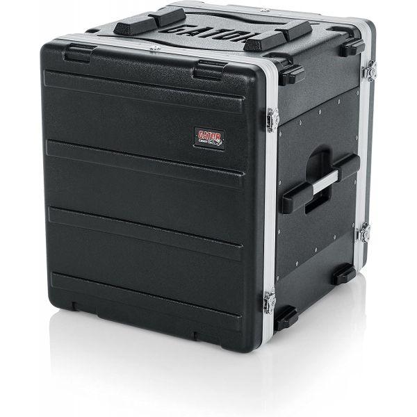 Flight cases rackables ABS - Gator - GR-12L