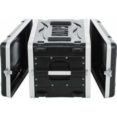 Flight cases rackables ABS - Gator - GR-6S