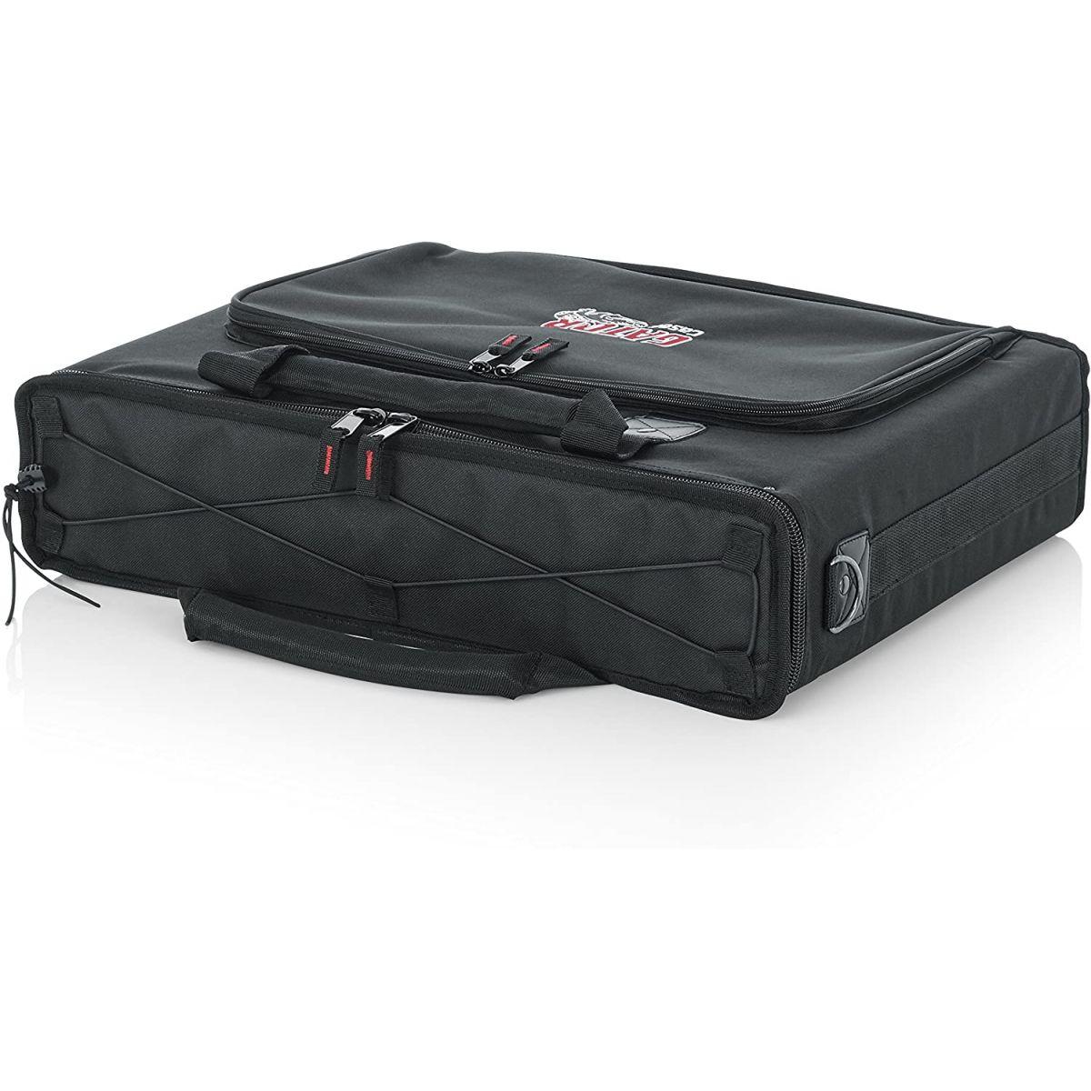 Flight cases rackables ABS - Gator - GRB-2U
