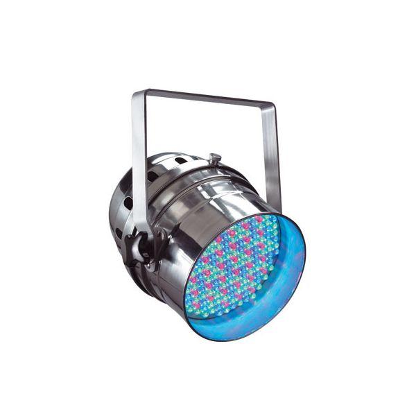 Projecteurs PAR LED - Contest - LED-64RGB-SH-SI