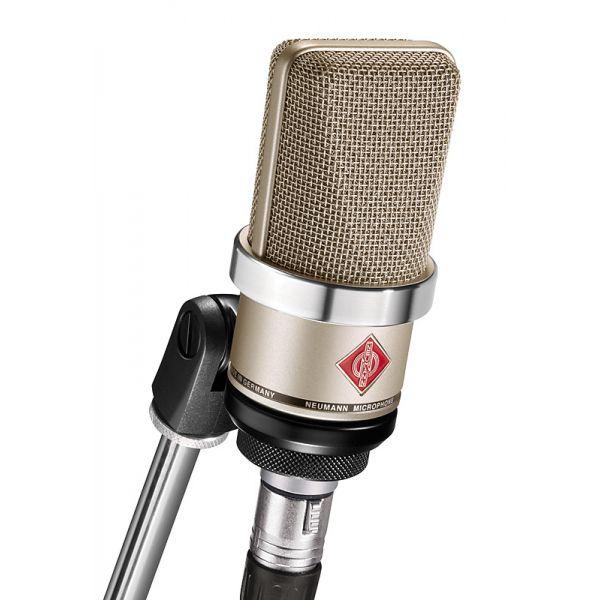 Micros studio - Neumann - TLM 102