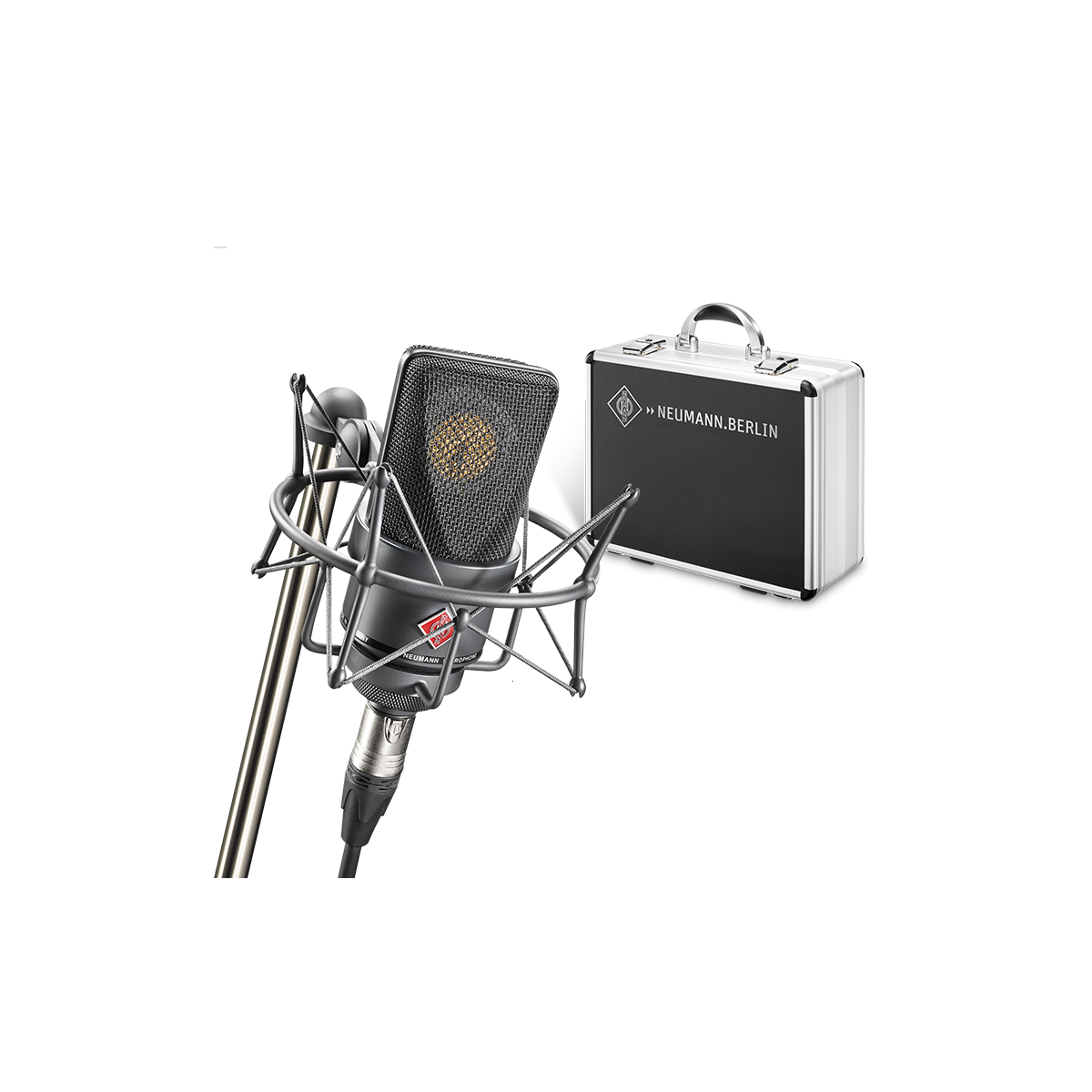 Micros studio - Neumann - TLM 103 MT Mono Set