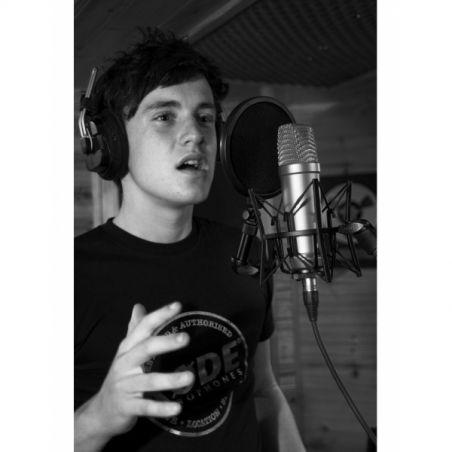 Micros studio - Rode - NT1-A