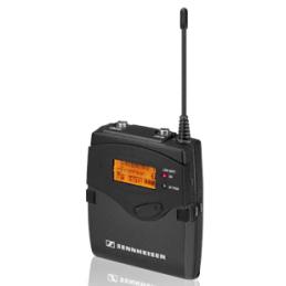 Micros pour caméras sans fil - Sennheiser - EK-2000