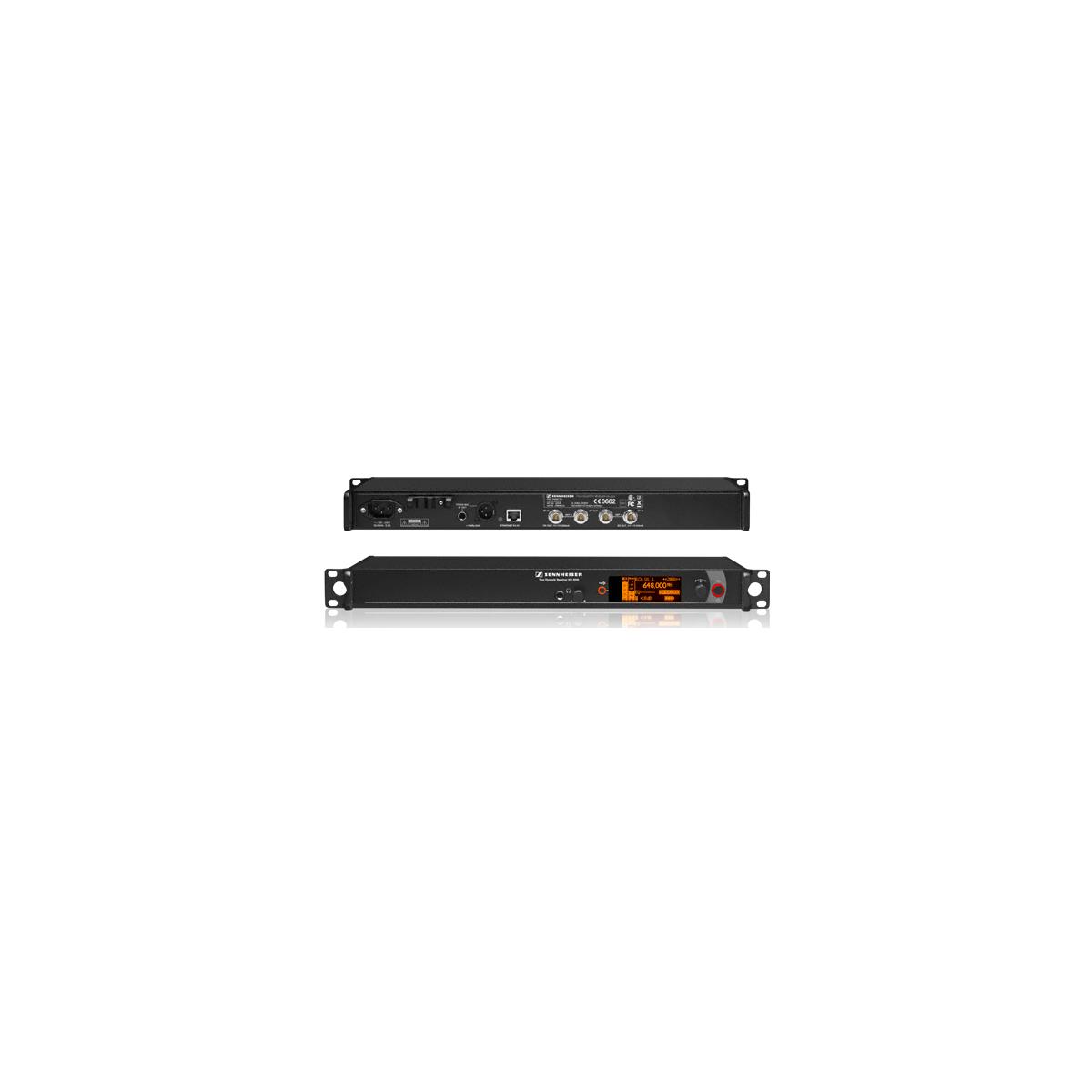 Micros chant sans fil - Sennheiser - EM-2000