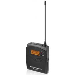Micros serre-tête sans fil - Sennheiser - SK-500 G3