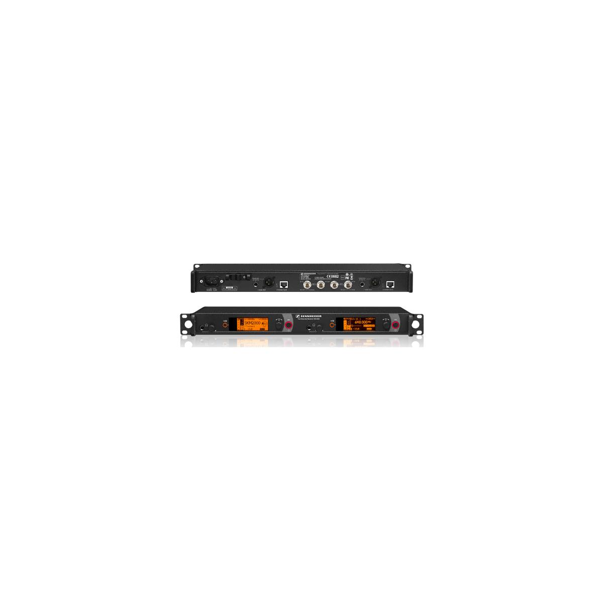 Micros chant sans fil - Sennheiser - EM-2050