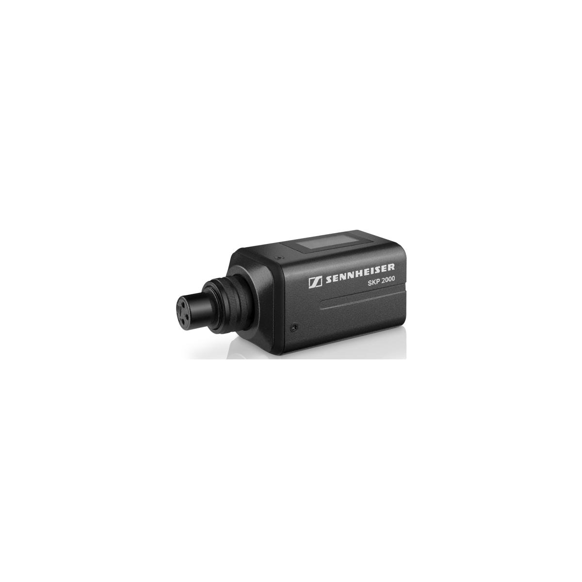 Pinces micros et accessoires - Sennheiser - SKP-2000