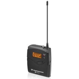 Micros pour caméras sans fil - Sennheiser - EK-100 G3