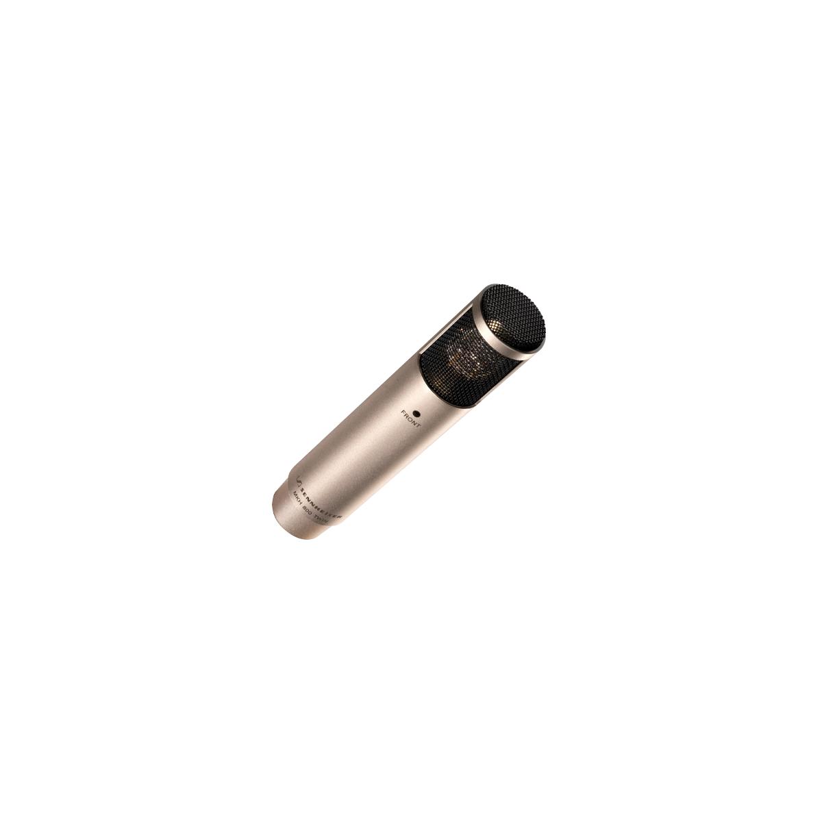 Micros studio - Sennheiser - MKH 800 TWIN Ni