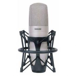 Micros studio - Shure - KSM32 SL