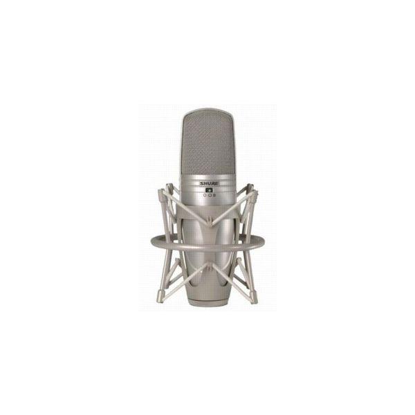 Micros studio - Shure - KSM44 SL