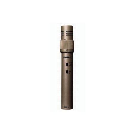 Micros instruments - Shure - KSM141 SL