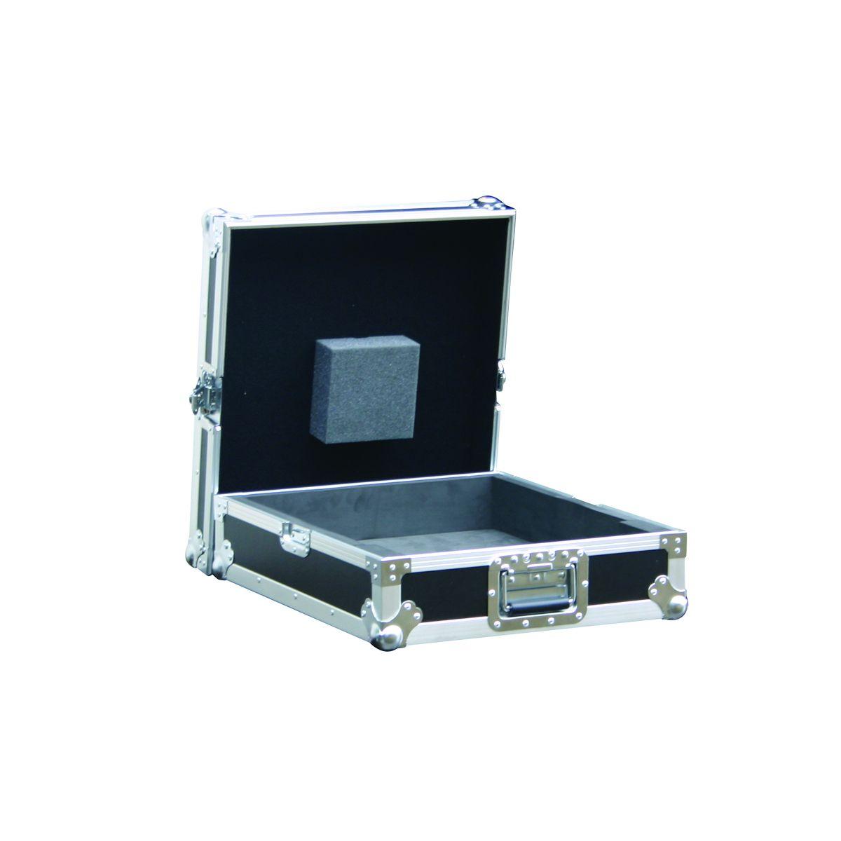 Flight cases tables de mixage - Power Acoustics - Flight cases - FCM-2000