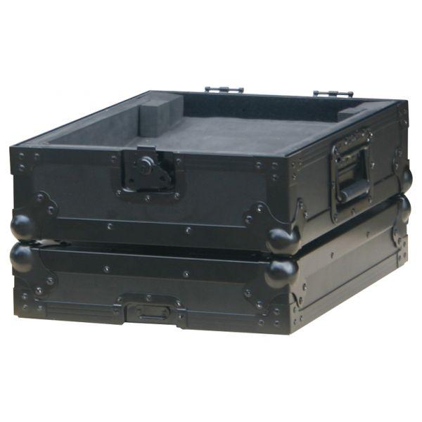 Flight cases tables de mixage - Power Acoustics - Flight cases - FCM 12 BL