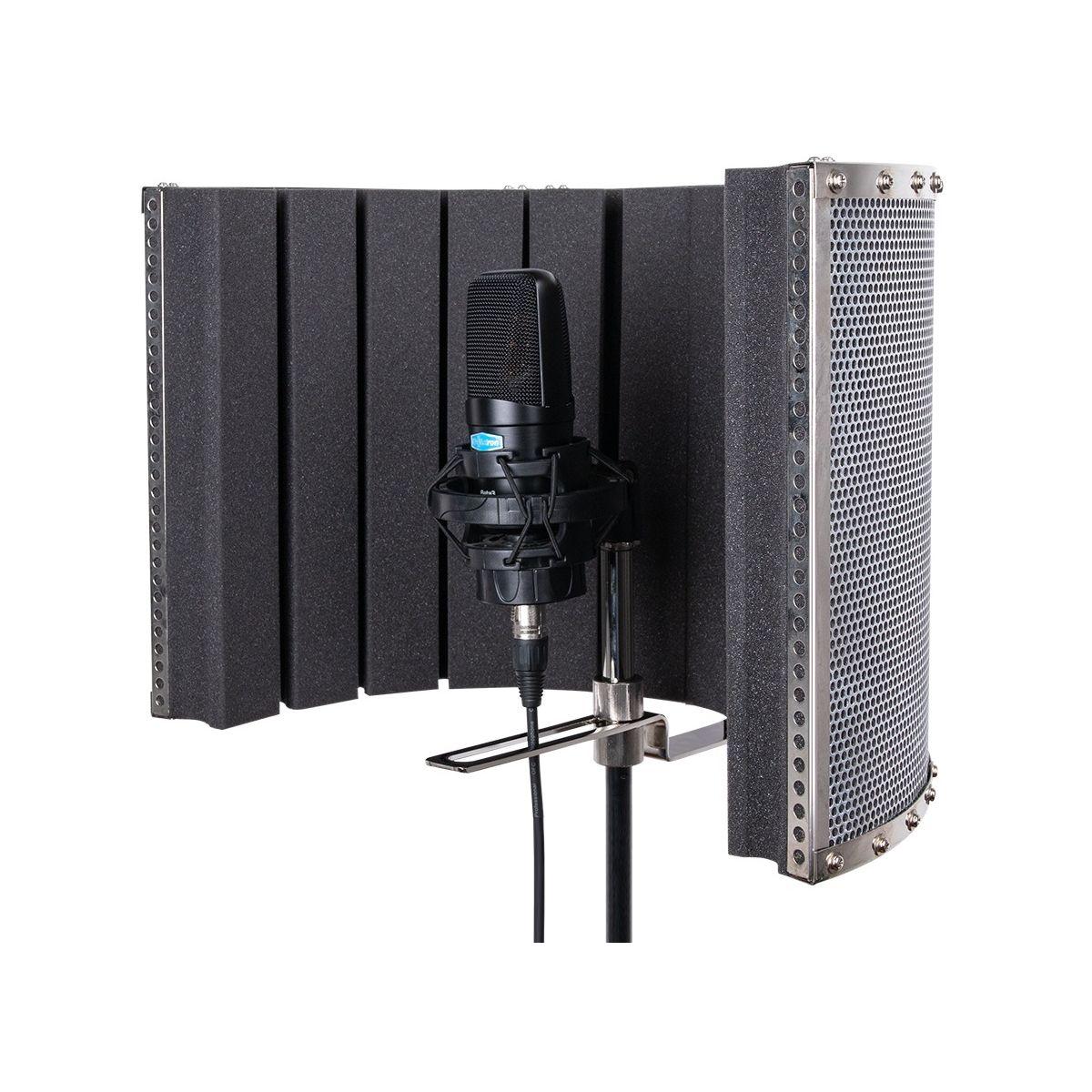 Traitement acoustique - Alctron - PF 32 AL