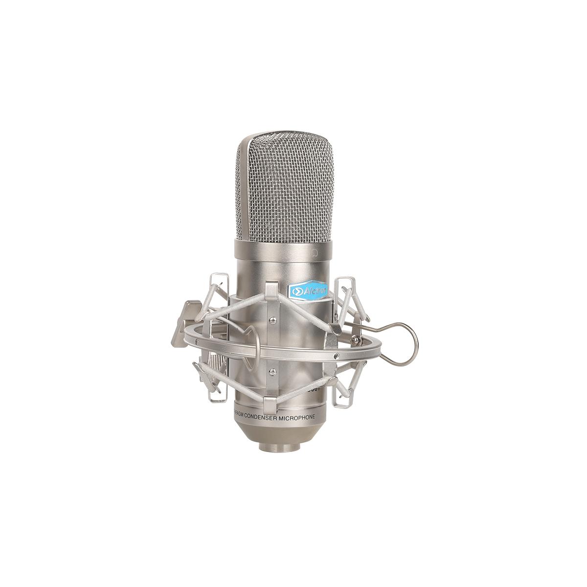 Micros studio - Alctron - MC 001