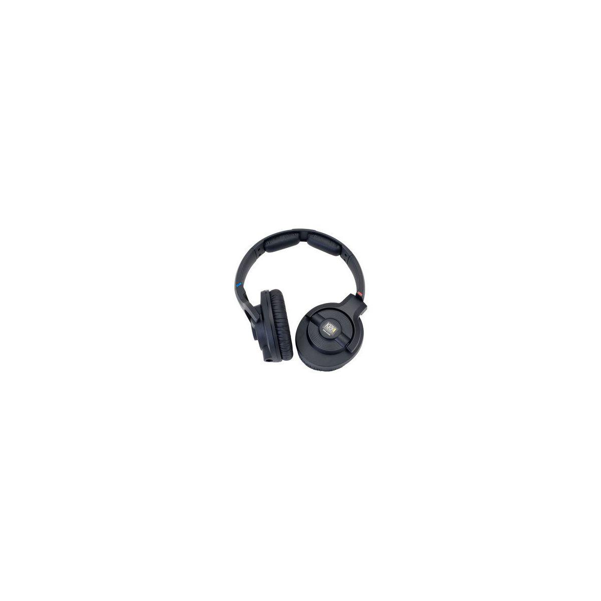 Casques de studio - KRK - KNS 6400