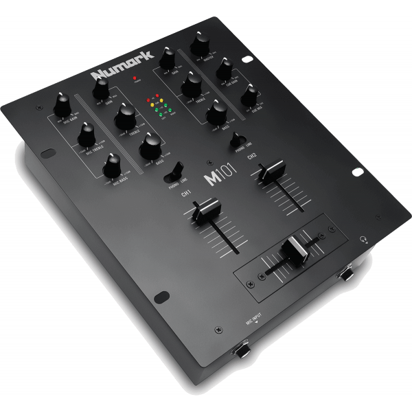 Tables de mixage DJ - Numark - M101