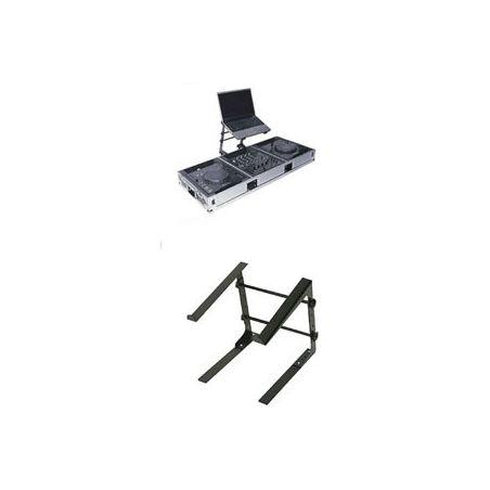 Stands laptops DJ - Power Acoustics - Accessoires - DJ STAND