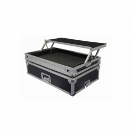 Flight cases contrôleurs DJ - Power Acoustics - Flight cases - FC S4 BL - KONTROL S4 / S5