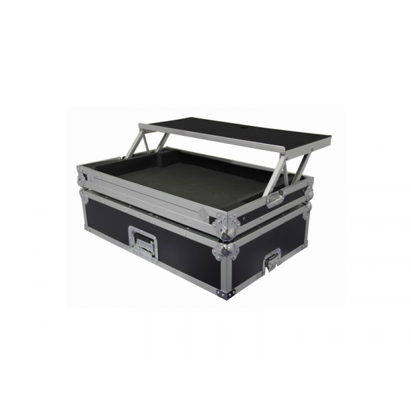 Flight cases contrôleurs DJ - Power Acoustics - Flight cases - FC S4 BL - KONTROL S4 / S5