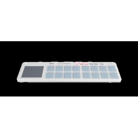 Controleurs midi USB - Korg - NANOPAD2 (blanc)