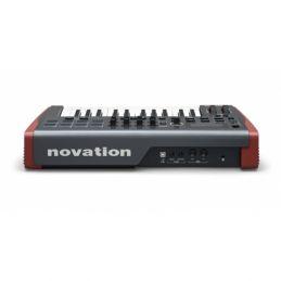 Claviers maitres compacts - Novation - IMPULSE 25