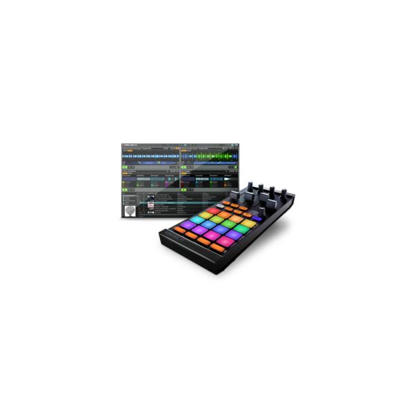 Contrôleurs DJ USB - Native Instruments - KONTROL F1