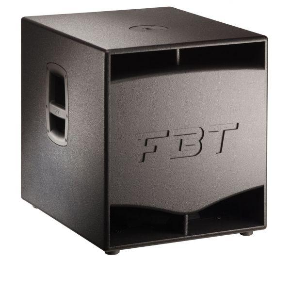 Caissons de basse actifs - Fbt - ProMaxX 15Sa